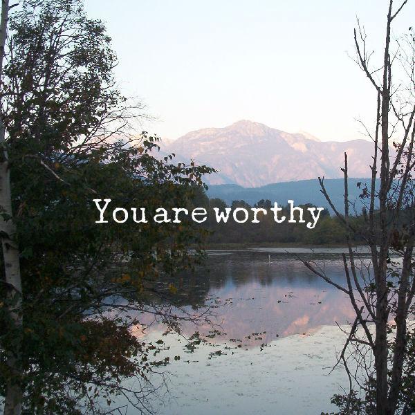 youareworthy1